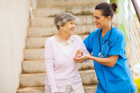 The-Benefits-of-Home-Health-Care