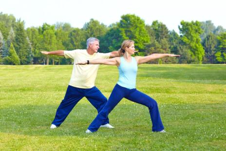 A Few Ways to Help Prevent High Blood Pressure