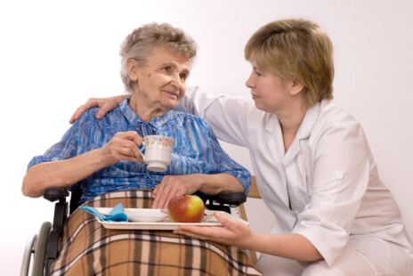 Healthy Eating Tips for Our Senior Citizens