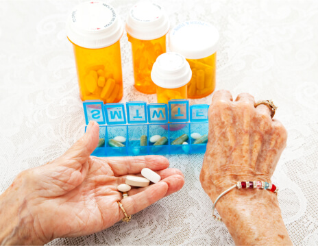 Medication Safety for Senior Citizens