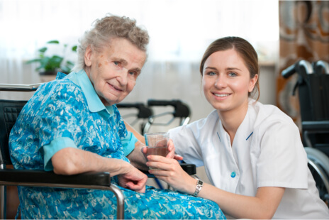 Companionship Offers Quality Living for Your Senior Loved One