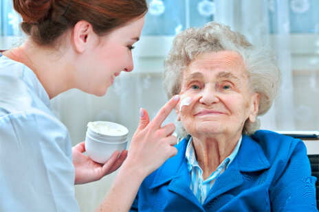 Seniors Need Good Hygiene for Better Health