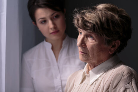 Manage Geriatric Depression - Part 1
