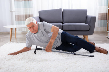 Fall-Prevention Measures for Your Elderly Loved Ones