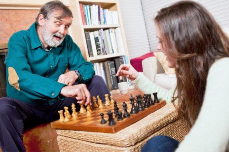 Fun Brain Stimulating Games for Seniors